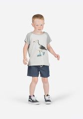 Raglan T-Shirt No Hands