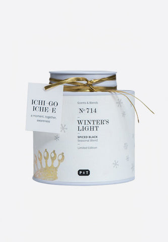 Limited Edition No. 714 Winter's Light