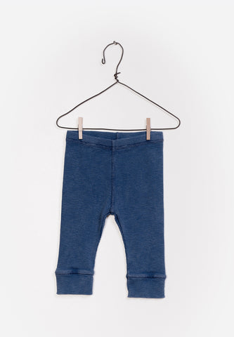 Baby Flamé Rib Legging Manual