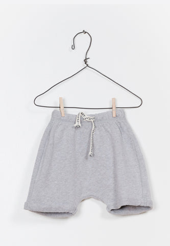 Baby Fleece Shorts Inorganic