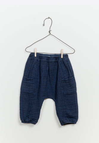 Woven Trousers Baby