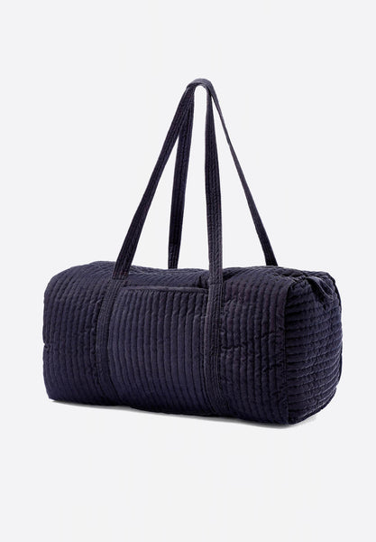 Weekend Bag VL-01 Charcoal