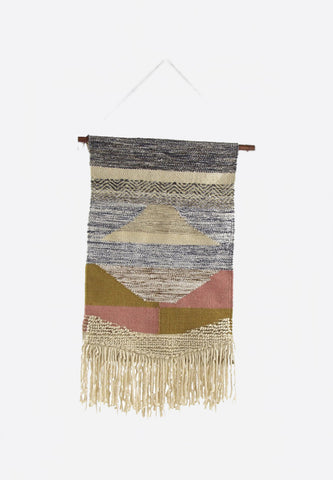 Native Wall Hanging