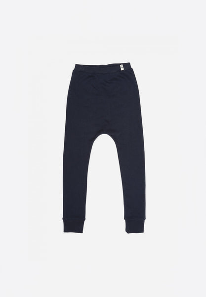 Baggy Leggings Navy