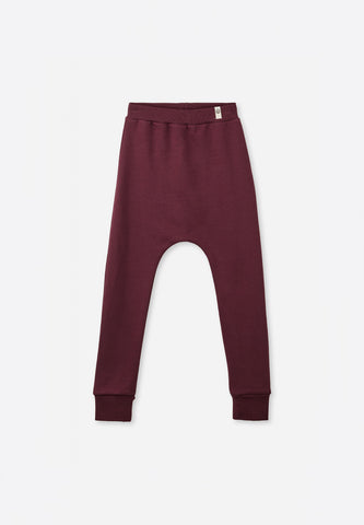 Baggy Leggings Huckleberry