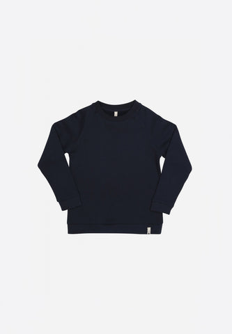 Basic Sweat Navy