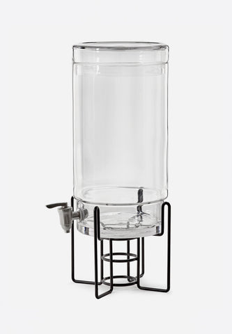Fruit & Water Dispenser