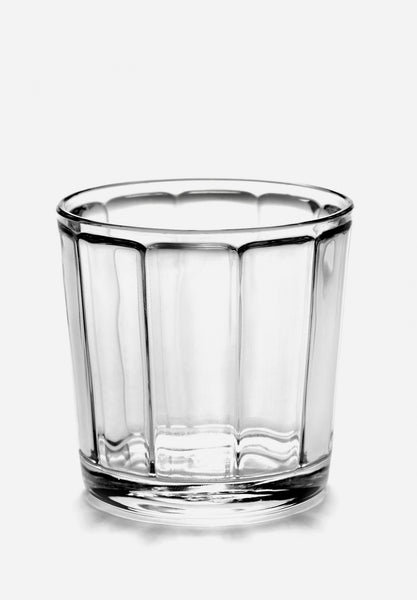 Glass Surface Tumbler