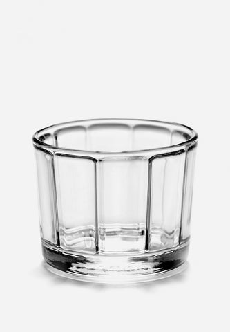 Glass Surface Tumbler Low