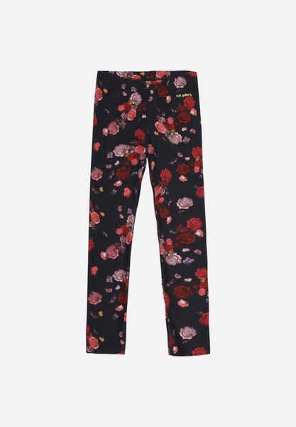 Paula Leggings Bloom India