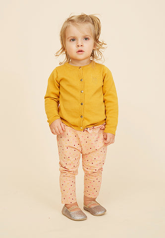 Cardigan Carrie Mini Owl Emb.