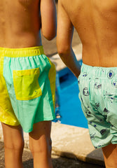 Swim Pants Dandy Wave