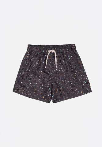 Swim Pants Dandy AOP Flakes Mix