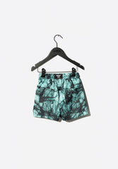 Swimshort Splash Aqua