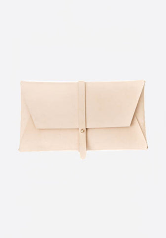 Unity Clutch Plus Nude