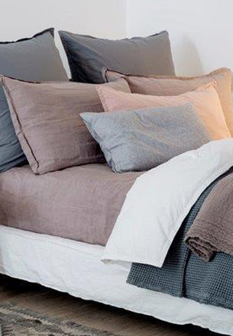 Bedlinen Washed Cotton