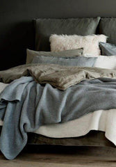 Bedlinen Washed Linen