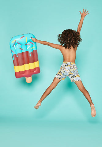 Surf Rider Ice Lolly