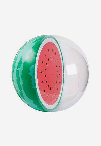 Inflatable Beach Ball Watermelon