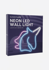 Unicorn Neon Wall Light Small