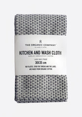 Kitchen & Wash Cloth