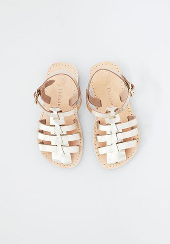 Sandals Mathis Gold