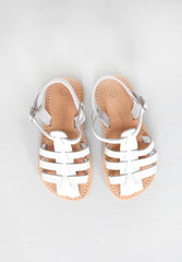 Sandals Mathis White