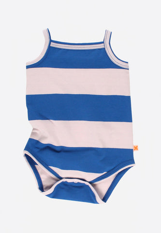 Big Stripes SL Body