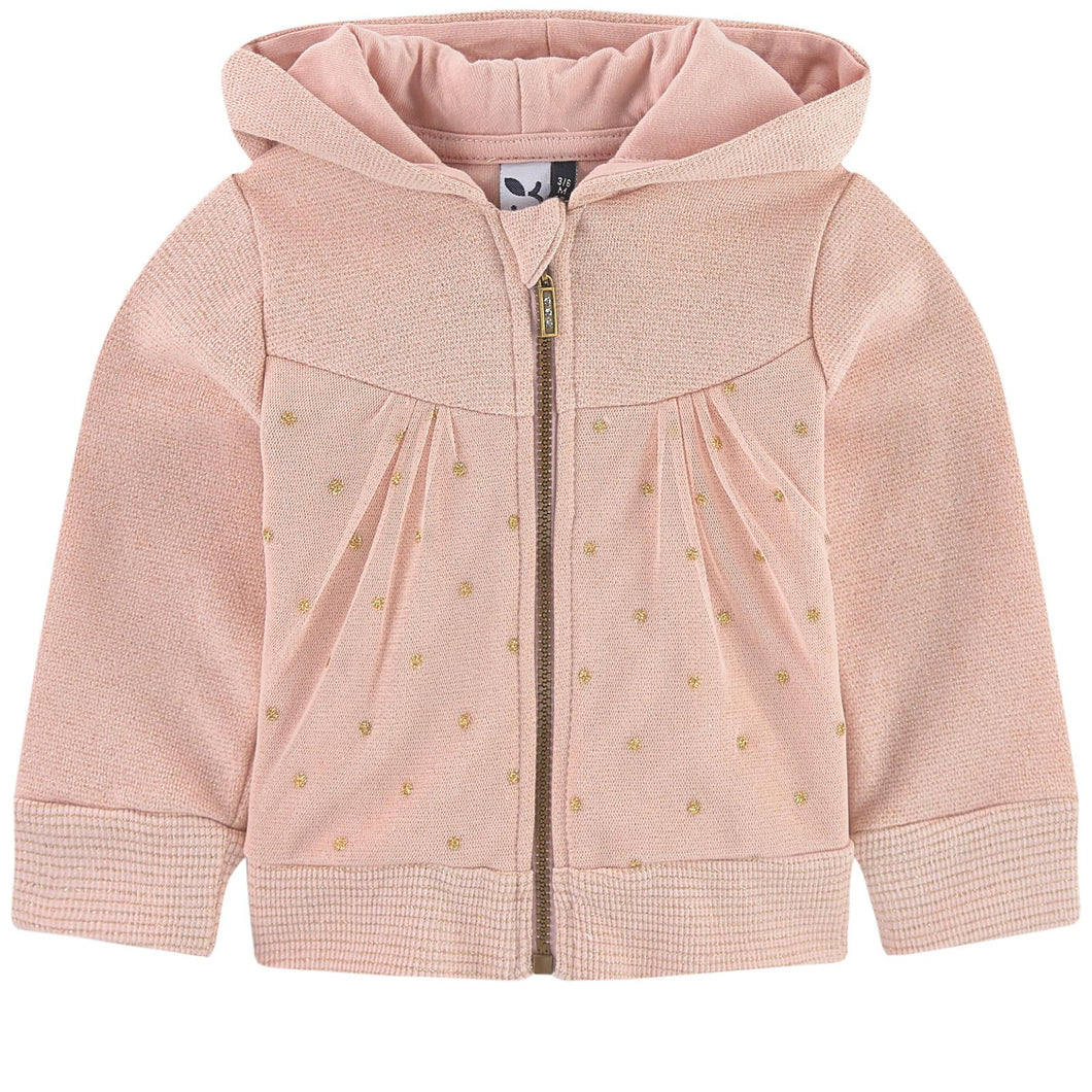 Belle Kids Cardigan