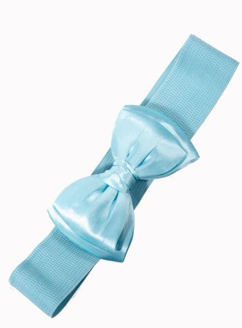 Bella Belt Baby Blue