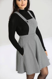 Harvey Dress Black