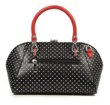 Load image into Gallery viewer, Lady Layla Bag Black