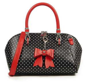 Lady Layla Bag Black