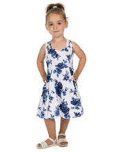 Load image into Gallery viewer, Luana Kids Dress