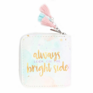 Bright Side Wallet Small