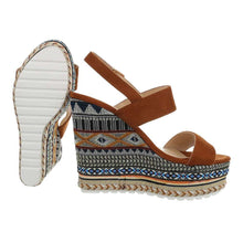 Load image into Gallery viewer, Boho Sandals