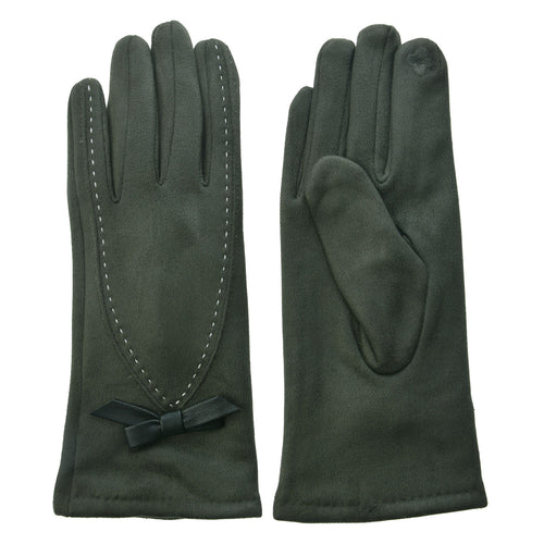 Bow Stick Gloves