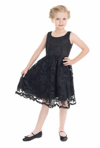 Chantilly Kids Dress