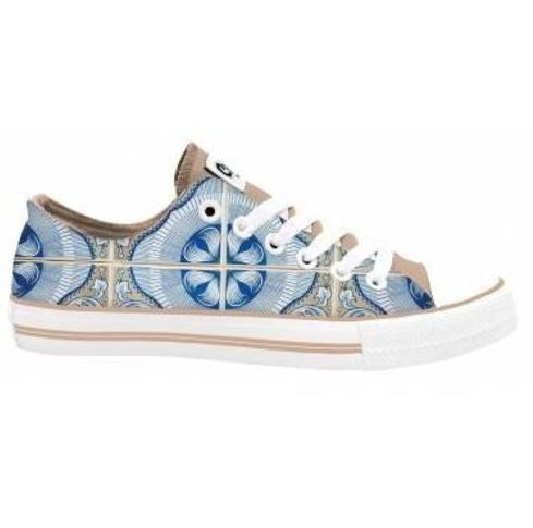 Classic Tiles Sneakers