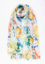 Load image into Gallery viewer, Coram Scarf Yellow