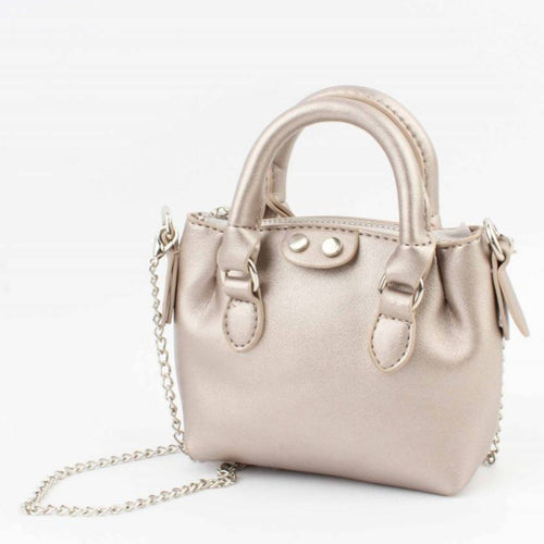 Walk With Me Bag Taupe