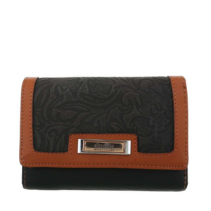 Dudlin Wallet Black