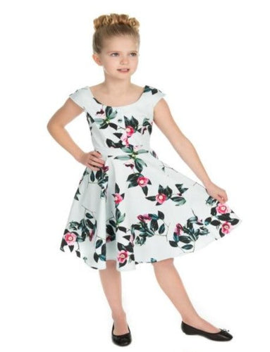 Ella Kids Dress