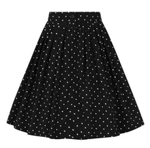 Load image into Gallery viewer, Ellie Skirt Black
