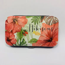 Load image into Gallery viewer, Hibiscus Manicure Set