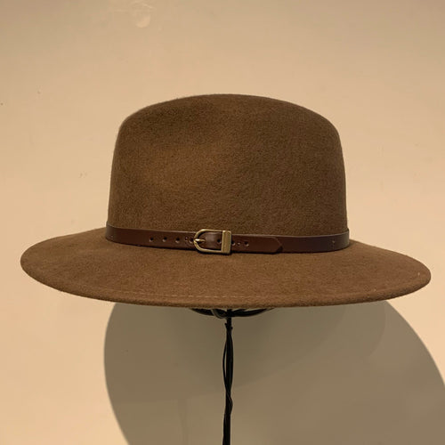 Jane Hat Brown