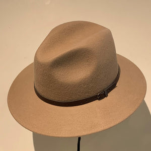 Jane Hat Camel