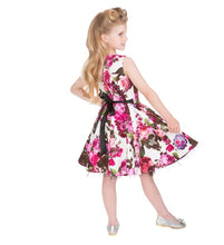 Load image into Gallery viewer, Julia Kids Dress