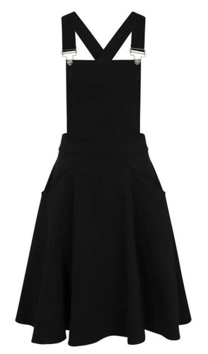 Kayden Dress Black