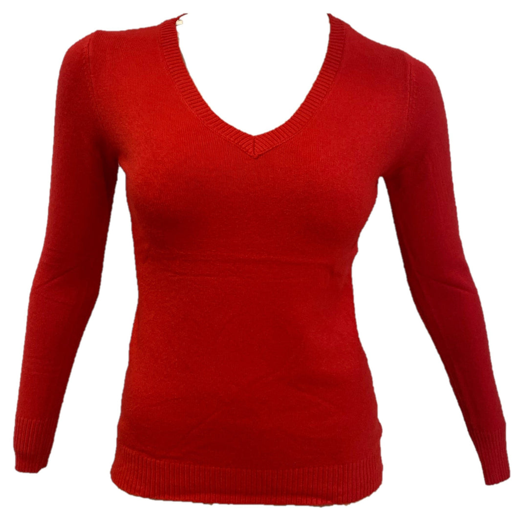 Lainey Top Red